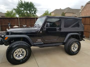 2006 Jeep Wrangler Unlimited -