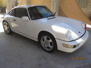 1990 Porsche 911 C2